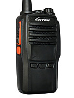 LUITON® LT-188H VHF 10watts with Free Programming Cable 136-174Mhz 10 miles Long Distance Handheld Ham Radio