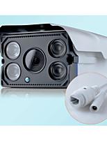 Cámara IP de alta definición inteligente de la red al aire libre de las cámaras de vigilancia de cámaras de seguridad