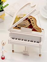 Ballet Girls Piano Music Box