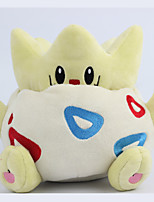 Togepi 19cm Stuffed Anime Toys Pocket Little Monster
