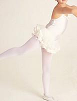 Girls Socks & Stockings,Summer Cotton White