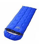 Sacco a pelo-Impermeabile / Traspirabilità / Anti-polvere / Tenere al caldo / Ultra leggero (UL) / Meteo a freddo- diNylon / Piume
