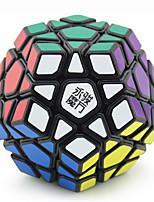 Cubes Magiques / Puzzle Toy IQ Cube Yongjun Cinq couches Niveau professionnel Cube de vitesse lisse Magic Cube Puzzle Noir / Blanc / Rose