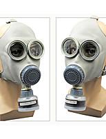 control de tipo fuego desgaste de la cabeza con un ejército antivirus completa contra el polvo y anti niebla