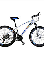 NAIMA Flying Leopard Is 21-Speed Mountain Bike Bicycle 26 Inch Double Disc Breaking Wind Cheetah