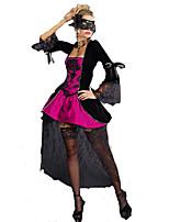 Cosplay-Noir-Costumes de cosplay-Autre- pourFéminin
