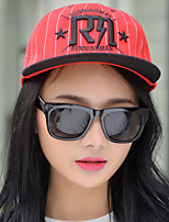 Lovers Fashion Hip-hop Tide Letters Flat Hat