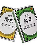 Length Card Poker Props