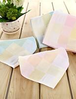 Asciugamano medio- ConTintura- DI100% cotone-28*28cm(11*11