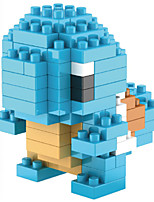 LNO Brand Squirtle ABS Super Mini 118 Pieces Diamond Blocks