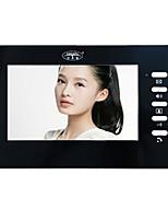 7 Inch Color Video Intercom Video Intercom Doorbell Indoor HD Access Q26
