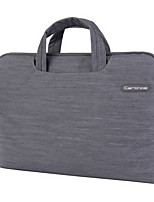 Business Laptop Shoulder Bag 13inch for Notebook/Laptop Blue/Gray