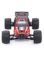 Buggy KFToys S912 1:10 Brush Electric RC Car 5KM/H 2.4G Red / Blue Ready-To-GoRemote Control Car / Remote Controller/Transmitter /