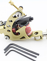 Tattoo special wholesaleFactory special 10 Coils Tattoo Machine Shader Liner -rotary Assorted Motor Cheap