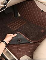 Full Surround Car Mats Slip Light Flexibility Durability Wear Waterproof Environmental Protection