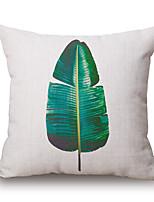 Cotton/Linen Pillow Cover,Still Life / Graphic Prints Modern/Contemporary / Casual