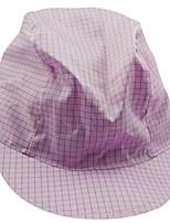 tapa de rejilla anti-estática sombrero del peón antiestático 12-1g japonés casquillo anti-estática (rosa, rejilla 0,5)