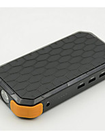 220vU8 Smart Clip Car Emergency Starting Power High-Security, High Temperature, Easy To Carry Large Capacity