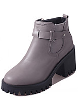 Women's Shoes  Spring / Fall / Winter Heels / Platform / Snow Boots /Gladiator / Basic PumpOxfords / Loafers