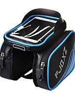FJQXZ®Bike Frame Bag Waterproof / Rain-Proof  / Touch Screen / Multifunctional / Skidproof /  Hiking /
