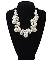 Europe Extravagance Large String Of Pearl Necklace