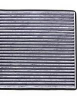 de carbono filtro de aire acondicionado 5a-8121200 activados para la velocidad byd agudo, Qin