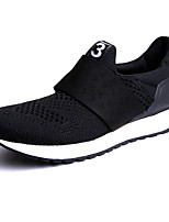 Men's Sneakers Spring / Summer / Fall Comfort Tulle Casual / Athletic Flat Heel Others Black / Red / Royal Blue Sneaker