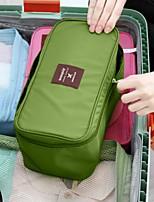 Women-Outdoor-Oxford Cloth-Storage Bag-Blue / Green / Fuchsia