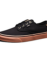 Vans Classics Authentic Men's Shoes Outdoor Round Toe Canvas / Athletic / Casual Flat Heel Others Walking / Sneaker