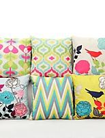 Cotton/Linen Pillow Case 17