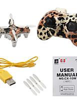 Nano RC Drone 3D Flip Cheerson CX10D Quadcopter Micro Mini Drone  RTF