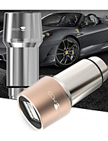 Dual usb car charger, universal electric car charger