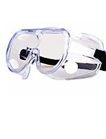 Medical Laboratory Can Wear Dust Goggles