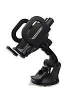 Automobile Mobile Phone, Navigation Support, Suction Cup Air Outlet Vehicle Rack