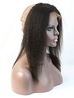 New 360 Frontal Virgin Brazilian Hair Top Quality Color Bleach Available