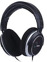 Somic V2 Stereo Music Headphone DJ Monitor Headset HiFi Surround Sound Profession Over-earphone Rotatable PC/MP3/Mobile