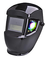 Auto Darkening Welding mask Mask Protective Mask (With Solar Cells, Lithium Battery-Powered)