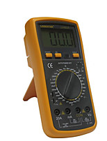 Handheld Digital Universal Meter (Model: LD9802A)