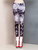 Heart Soul® Women's Mid Rise Slim Purple Casual Pants-24AA32642
