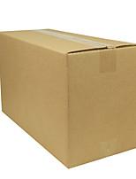 шесть 23 * 13 * 16 см # 7 упаковочный картон в упаковке