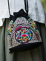 Women Polyester Casual Shoulder Bag