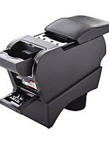 siwode自動車内装用自動車用品の専用アームレストボックススリーブセット