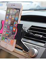 Vehicle Mounted Mobile Phone Carrier Vehicle Inner Navigation Bracket Clip Car Inner Decoration Article