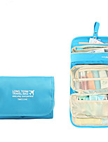 Removable Travel Tourism Waterproof Wash Bag Hanging Toiletries Bag