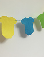 Birthday Party Accessories-1Piece/Set Costume Accessories Nonwoven Fabric Rustic Theme Other Non-personalised