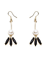 LGSP Earring OthersJewelry 1 pair Tassels / Bohemia Style Alloy Gold Daily
