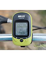 Велоспорт ВелокомпьютерПогода / Израсходовано калорий / Водонепроницаемый / Av - средн. скорость / SPD - скорость сейчас / Счётчик
