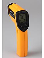 Инфракрасный термометр (диапазон измерения: -50 ~ 380 ℃)