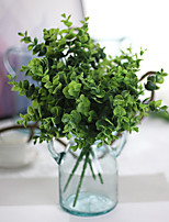Hi-Q 1Pc Decorative Flowers Plants Wedding  Home Table Decoration Artificial Flowers