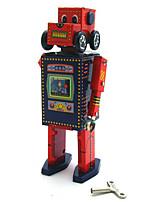 Игрушка новизны / Логические игрушки / Обучающие игрушки / Игрушка с заводом Игрушка новизны / / Dog / Автомобиль / Робот Металл